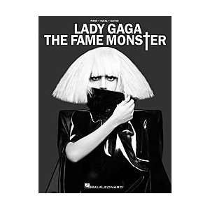 Lady Gaga   The Fame Monster Musical Instruments