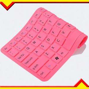 Red Keyboard Skin Cover SONY VAIO CA C 14.1 Serie