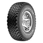 BFGoodrich ALL TERRAIN TA KO TIRE LT265/70R17 CR RWL at