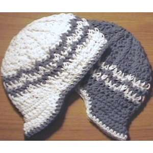Infant Boy Crochet Hats