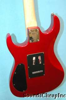 Washburn X Series Electric Guitar |