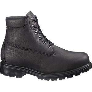 Mens Wolverine Waterproof Steel Toe Work Boots Size