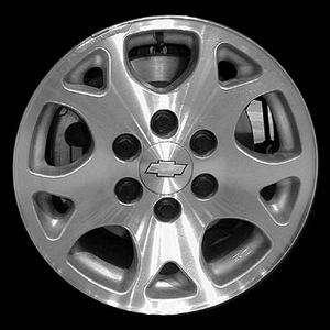 Alloy Wheel Rim for 2001 2002 2003 2004 2005 2006 Chevy Tahoe Suburban