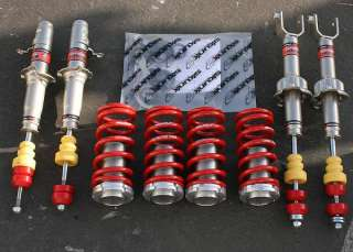 Skunk2 Sport Shocks +Coilovers Civic Del Sol CRX 92 95