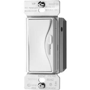 Cooper Wiring Devices 9573AW 3 Way 300 Watt Dimmable LED