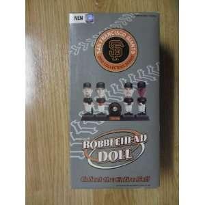 2002 Robb Nen MLB SF San Francisco Giants Bobblehead Doll