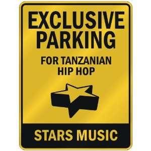 EXCLUSIVE PARKING  FOR TANZANIAN HIP HOP STARS  PARKING