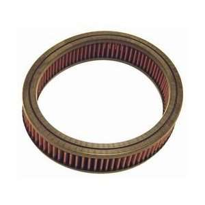 K&N ENGINEERING E 2790 Air Filter; Round; H 2.180 in.; ID