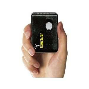 StrikeAlert II Personal Lightning Detector Pager