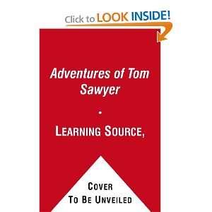The Adventures of Tom Sawyer A Kaplan Vocabulary Building