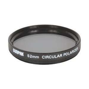 Sunpak CF 7060 CP Circular Polarized Filters 62mm