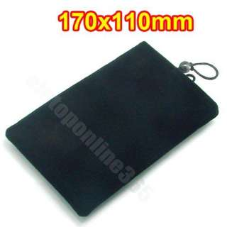 cotton Pouch Case Bag GPS/MobilePhone//MP4 Gift