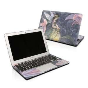 Twilight Lilies Design Skin Decal Sticker for Apple MacBook PRO 13
