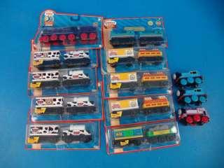 Thomas Friends Wooden Railway Locomotives Cars Trains Model rose henry
