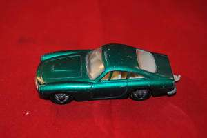 1965 Match Box FERRARI BERLINETTA #75 Die Cast toy