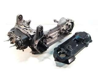 ITALJET FORMULA 125 TWIN FR2 Motor kpl. Kurbelwelle Zylinder engine m