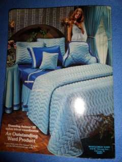 Fall Winter 1978 Vintage catalog Montgomery WARD Christie Brinkley
