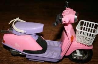 Barbie   Motorrad   m.E. Original in Bad Doberan   Landkreis   Satow