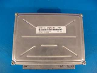 GM Chevy Chevrolet GMC 8.1 496 ECM Computer Module Box