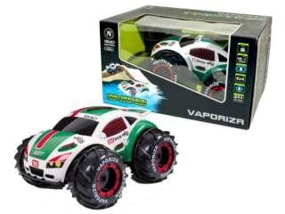 Nikko VaporizR Amphibious Remote Control Car Gift   Radio Control