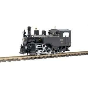 21470   LGB   Dampflok HG 3/3 1068, SBB Brünigbahn