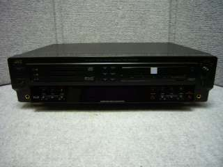 /CDR Multiple Compact Disc Player Recorder AUDIO CDRW WORKS NR