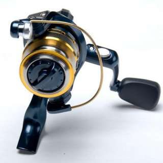 High Quality Tackle Fishing Gear Reel Spinning Reel Snapper 7 Ball
