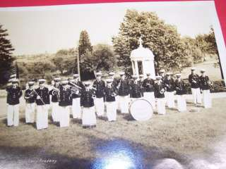 RK761 St Aloysius Military Academy 1945 Lexington Ohio