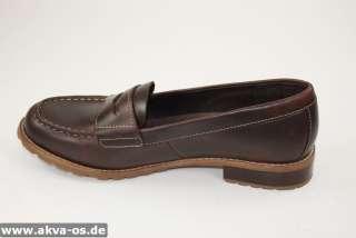 Timberland Slipper DELMA PENNY Loafer Gr. 41 US 9,5 Damen Schuhe NEU