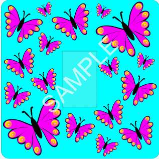 RED ROSE BUTTERFLY WALLPAPER,LIGHT SWITCH COVER STICKER