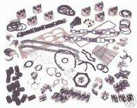 Ford Model A Basic engine rebuild kit 1932 33 Model B