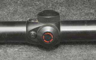 Bushnell Scope Chief 3 9x40mm Rifle Scope ScopeChief