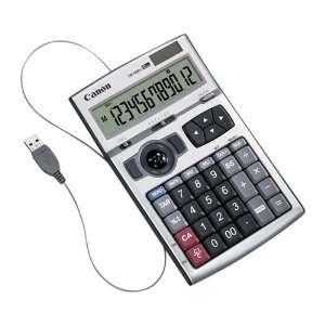 o Canon USA o   USB Calculator,Keypad,Trackball,4 1/2x5 1