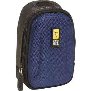 Case Logic QPB1 Small Camera Case ( Blue & Gray ) Camera