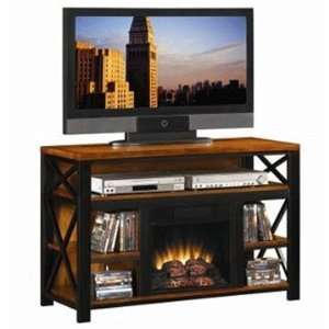 Classic Flame Equinox 18in TV Stand with Inset Electric