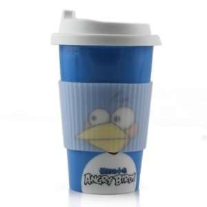 Angry Birds Porcelain Eco Friendly Double Wall Copco Style