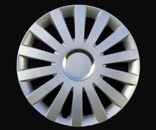 4x16 wheel trims to fit SEAT ALHAMBRA , LEON , TOLEDO