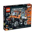 New LEGO Technic 8110 Mercedes Benz Unimog U 400 NEW RARE UK SELLER