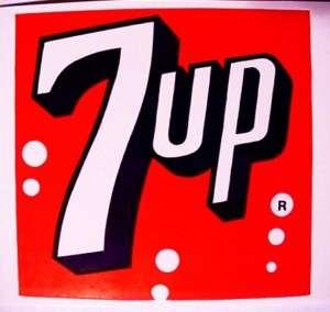 Decals 1957 Logo Style Soda Pop Stickers Un   Cola Ice Cream Fountain