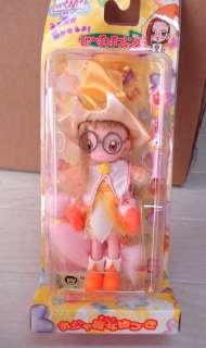 Ojamajo Doremi # Doll Hazuki Figure Bandai 2000