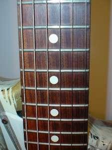Fender Splattercaster Electric Guitar splatter caster