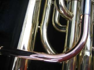ANDREAS EASTMAN TENOR HORN from Phil Parkers of London