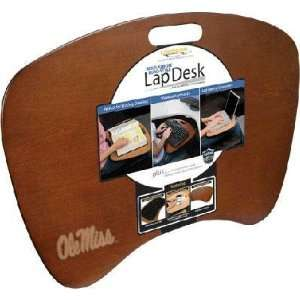 Selected Ole Miss Lap Desk By Lap Desk: Electronics