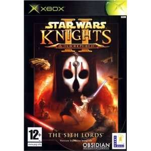 Star Wars Knights of the Old Republic: Video Games
