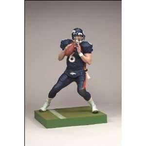 McFarlane NFL Series 19   Jay Cutler   Denver Broncos Toys & Games