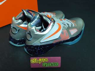 Nike Zoom KD IV AS Kevin Durant Galaxy Big Bang All Star US:9~12
