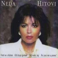 NEDA UKRADEN CD Hitovi Jugoslavija Srbija Croatia