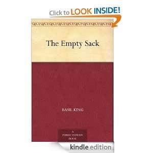 The Empty Sack: Basil King:  Kindle Store