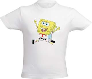 Camiseta BOB ESPONJA SEVILLA EQUIPACION 2012