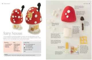 Fondant Modeling for Cake Decorators